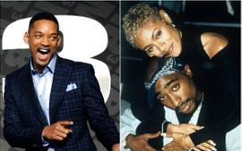 Jada Pinkett Smith 'Begged' Tupac Not To 'Beat Up' Will Smith, Napoleon Reveals And Fans Think She's Always Embarrassing The Actor!