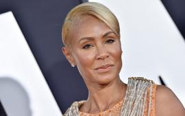 Jada Pinkett Smith Shaves Her Head And Says Daughter Willow 'Made' Her - Check Out The New Look!