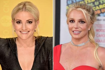Jamie Lynn Spears Calls Out Britney Spears' Fans For Sending 'Death Threats' To Her And Her Children!