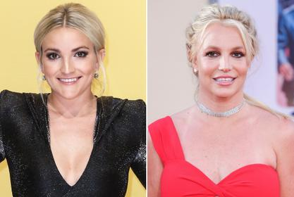 Jamie Lynn Spears Begs The Public And Press To Leave Her Alone As They Continue To Harass Her Over Britney Spears' Conservatorship!