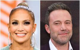 Jennifer Lopez 'Totally In Love' With Rekindled Flame Ben Affleck While On European Dream Vacation