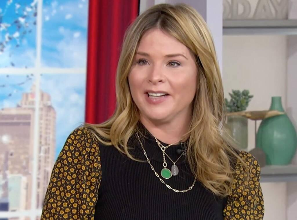 Jenna Bush Hager Reads Heartbreaking Letter From Her 8-Year-Old Daughter On TODAY