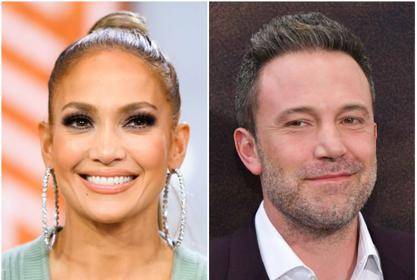 Erica Mena Gushes Over JLo And Ben Affleck