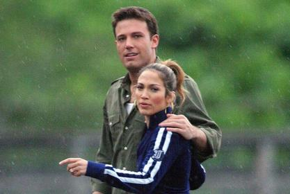Jennifer Lopez Reveals THIS 2002 Album Dedicated To Ben Affleck Is Her 'Favorite Ever' And 'More Relevant Today' After Their Reunion!