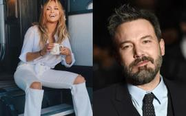 Jennifer Lopez And Ben Affleck - Here's Why They're Not In A Hurry To Move Under The Same Roof After Reuniting!