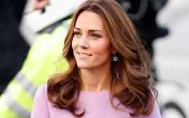 Kate Middleton Gets Exposed To COVID-19 And Is Self-Quarantining - Details!