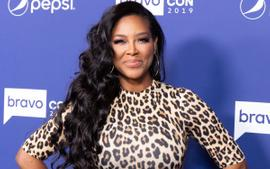 Kenya Moore Shares New Pics Of Her Daughter, Brooklyn Daly - Check Them Out Here
