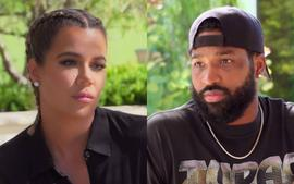 KUWTK: Khloe Kardashian Will Never Shut Tristan Thompson Out Of Her Life - Here's Why!