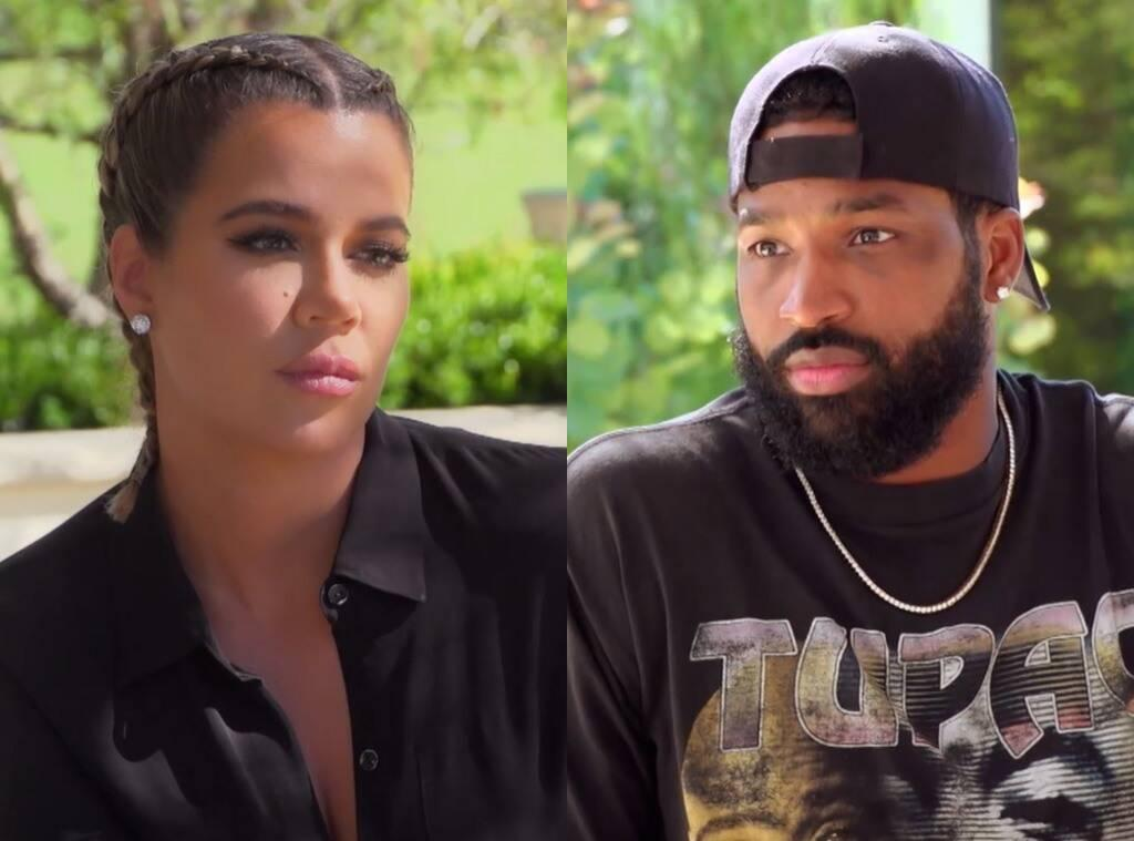 KUWTK: Here's How Khloe Kardashian Reportedly Feels About Tristan Thompson Threatening Lamar Odom Over His Flirting!