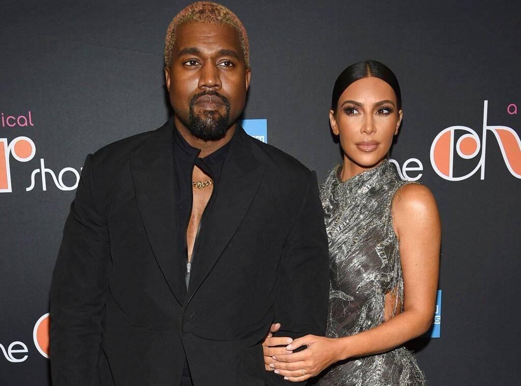 KUWTK: Kim Kardashian - Here's How She Feels About Kanye West Writing Songs About Their Divorce!