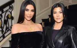 KUWTK: Kim Kardashian Learning A Lot About Co-Parenting With Kanye West From Her Sister Kourtney Kardashian!