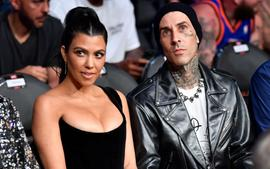 KUWTK: Kourtney Kardashian And Travis Barker - Inside Their Plans For Marriage Amid Rumors They Eloped In Vegas!