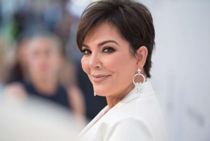 KUWTK: Kris Jenner Stuns With No Makeup On During Casual Outing!