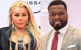 Lil' Kim Fires Back At 50 Cent After He Shades Her BET Awards Look And Her Response Is Insanely Savage!