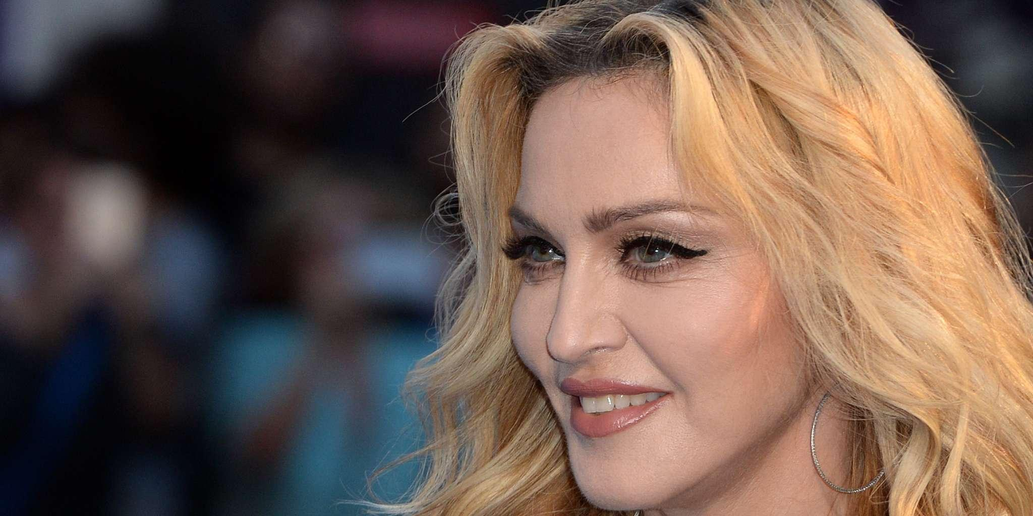 Madonna Shows Support To Britney Spears Amid Her Conservatorship Battle - Calls It A 'Violation of Human Rights!'