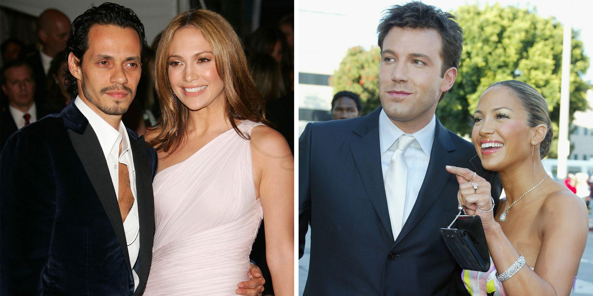 Jennifer Lopez And Ben Affleck: Here's How Her Ex Marc Anthony Feels About Their Reunion!