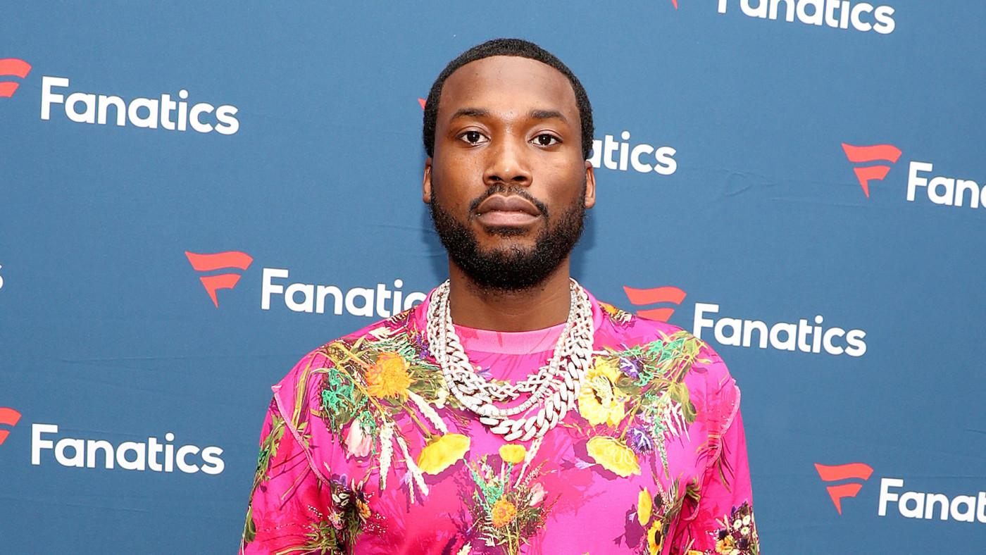 Meek Mill Addresses Therapy For The Black Community