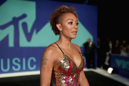Mel B Celebrates The 25th Anniversary Of Hit Song 'Wannabe' And Teases Spice Girls Reunion!