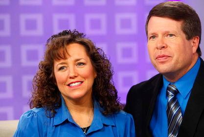 Jim Bob And Michelle Duggar Release Official Statement After TLC Cancels 'Counting On!'
