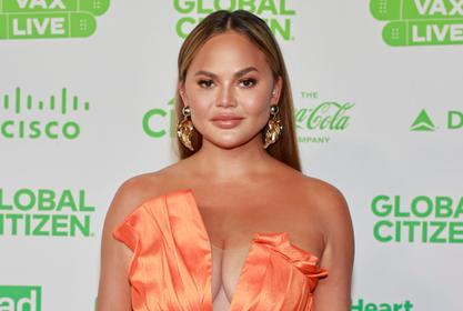 Chrissy Teigen Addresses Experiencing Depression And Triggers Massive Interest From People