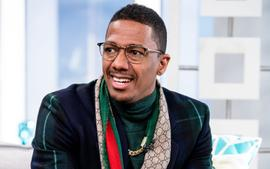 Nick Cannon's Rumored GF Alyssa Scott Gives Birth - Is He A Dad Of 7 Now?
