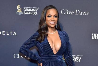 Kandi Burruss Is Grateful To Fans For All The Love She Gets