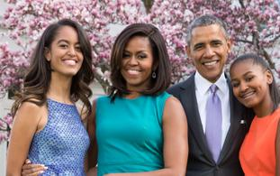 Barack Obama Says His Daughters Are 'Afraid Of Michelle' But They Always 'Mock' Him - 'I'm The Brunt Of Every Joke!'