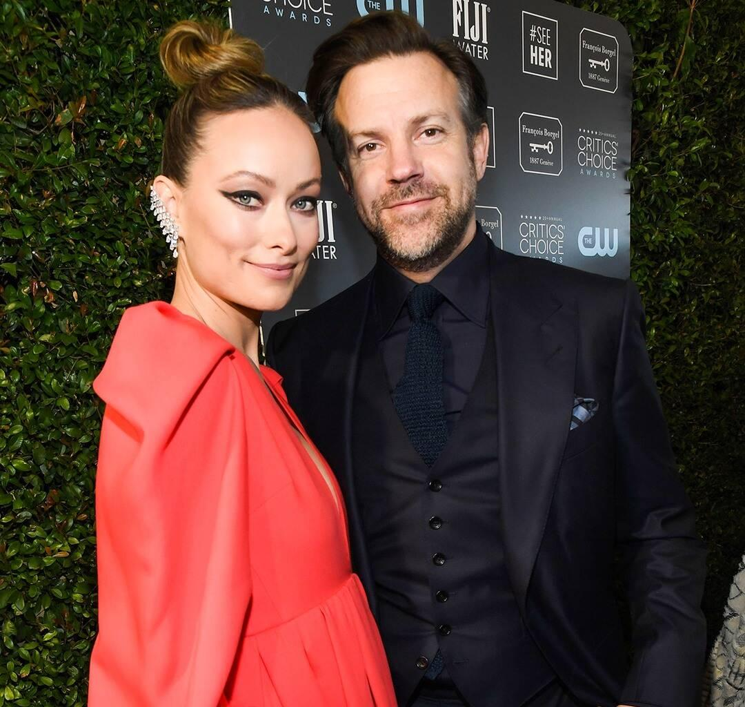 Jason Sudeikis Opens Up About His Split From Olivia Wilde - Says He's Still Processing It!