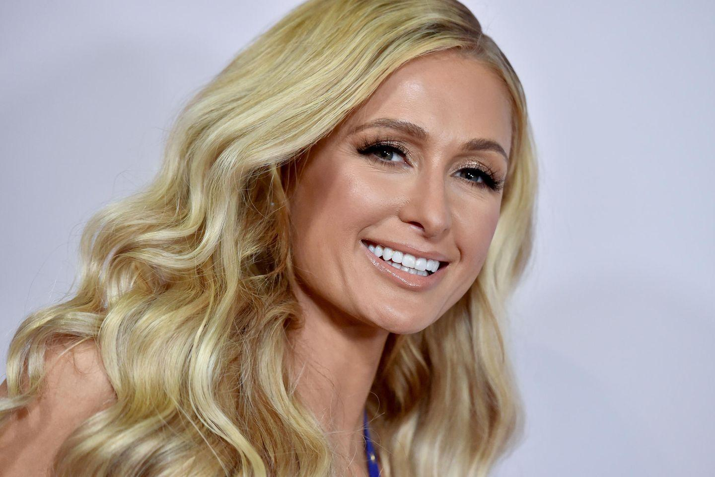 Paris Hilton Addresses Those Pregnancy Reports - Is She Going To Be A Mom Soon?