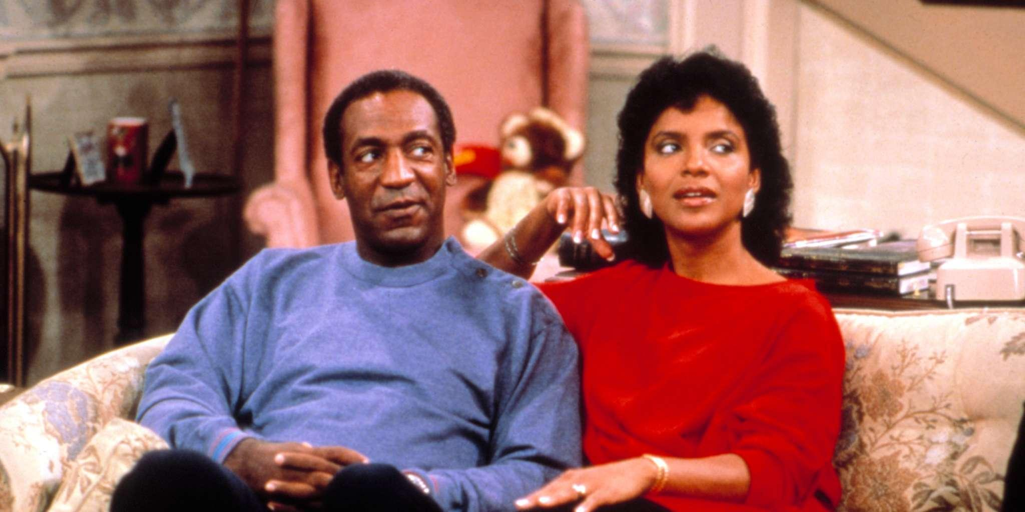 Phylicia Rashad Shows Support To Bill Cosby After His Shocking Prison Release And Social Media Is Furious!