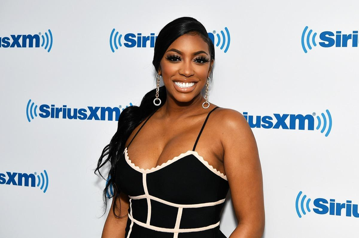 Porsha Williams Is Building Her Own Empire - See The Latest Clip