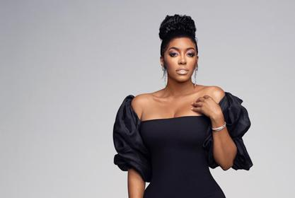 Porsha Williams' Fiance Simon Guobadia Posts The Most Romantic Letter Gushing Over Their Love!