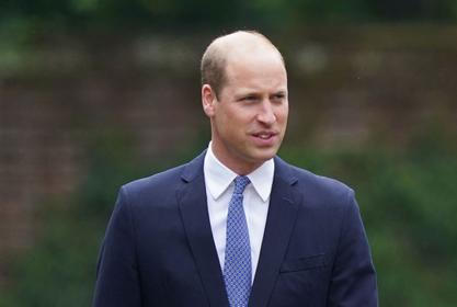 Prince William Condemns Racisms Against Black Soccer Players But The Internet Calls Him A Hypocrite - Here's Why!