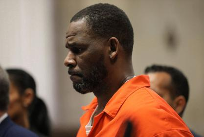 Federal Prosecutors Seek To Present New Evidence In Court About R. Kelly