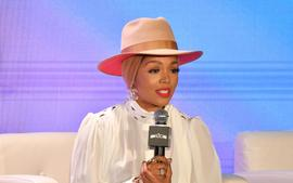 Rasheeda Frost Shows Off Gorgeous Outfits From Pressed Boutique