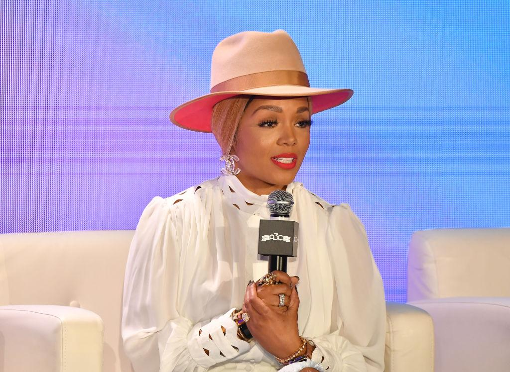 Rasheeda Frost Looks Dazzling In These New Looks - See Her Video Here