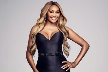 Cynthia Bailey Gushes Over Her Nieces - See Her Post