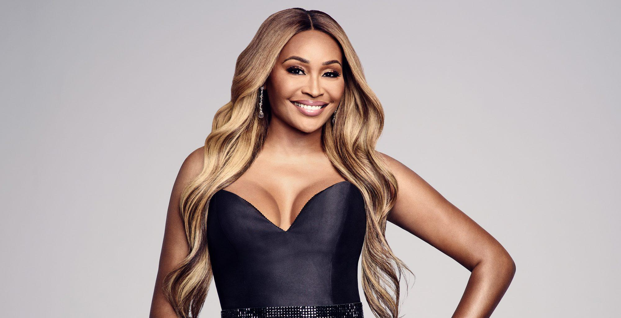 Cynthia Bailey Celebrated Fibroid Awareness Month With Dr. Jessica Shepherd