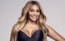 Cynthia Bailey Is On A Health Kick And Fans Cannot Get Enough Of Her