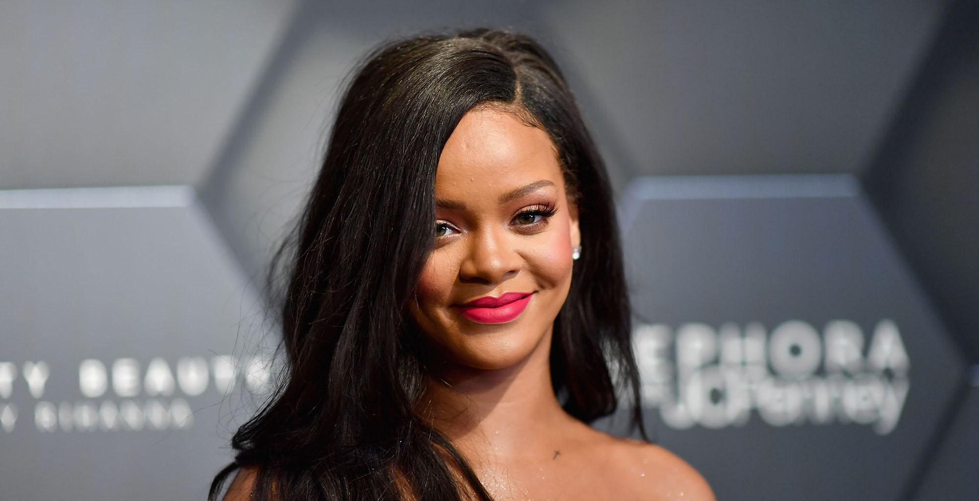 Rihanna Is Reportedly Renting Her Beverly Hills Mansion - Find Out For How Much