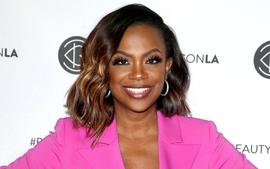 Kandi Burruss Reveals To Fans What She Is Doing To Love Weight