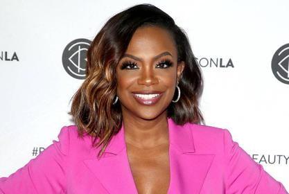 Kandi Burruss Reveals To Fans What She Is Doing To Lose Weight
