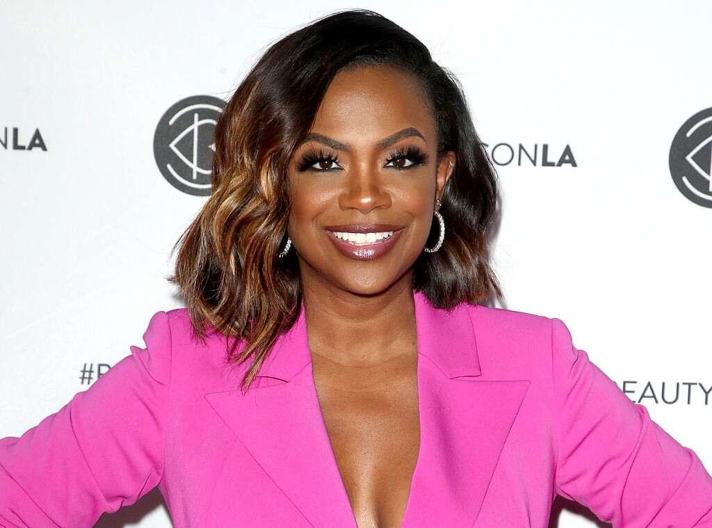 Kandi Burruss Has A New Exciting Clip Out - See It Here