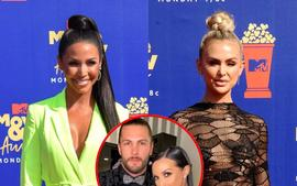 Lala Kent Was Reportedly Involved In Scheana Shay's Fiancé's Proposal Plans - Here's How She Helped With The Process!