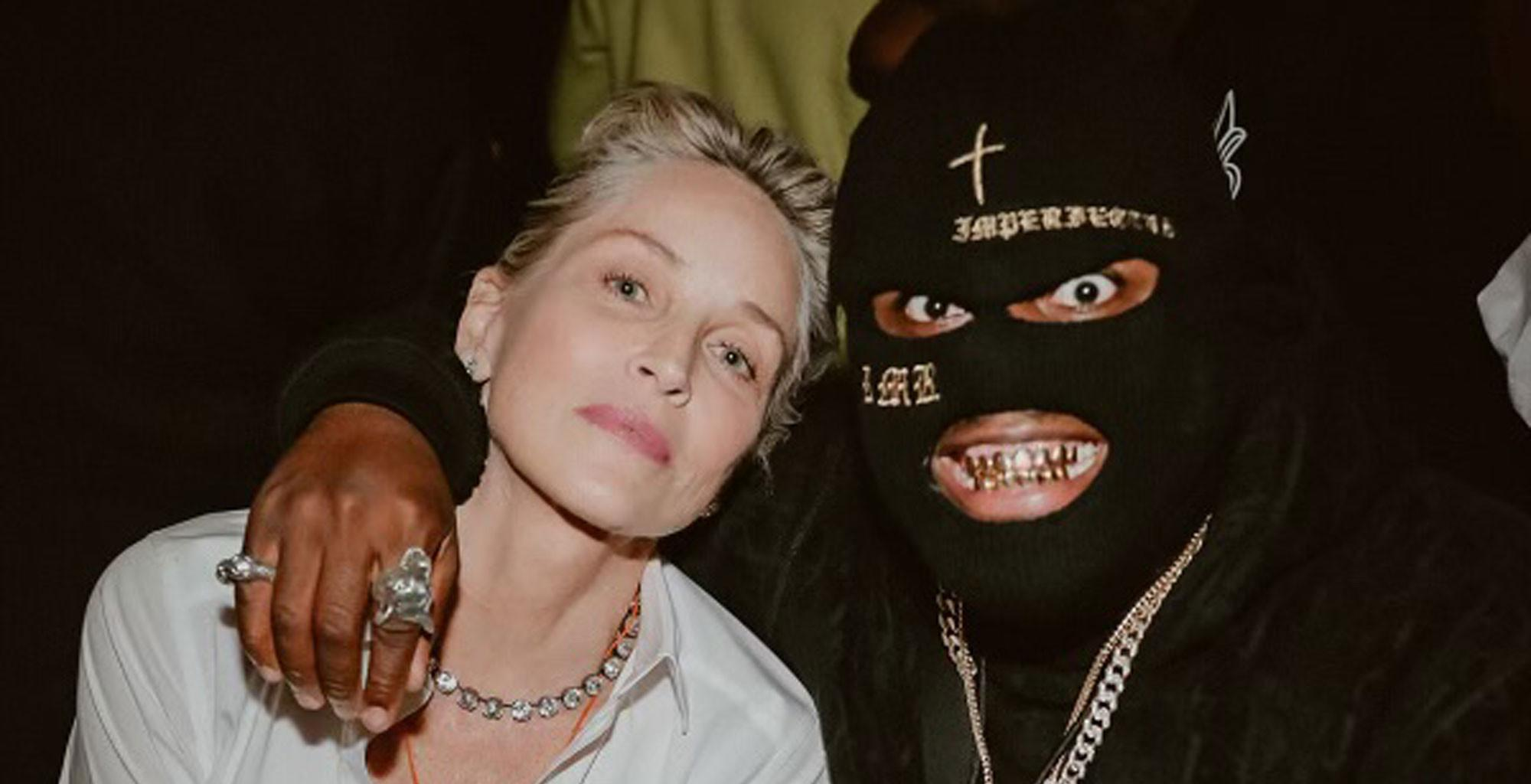 Sharon Stone Reportedly 'Canoodling' With Rapper 38 Years Younger Than Her - All About Their Reported Romance!