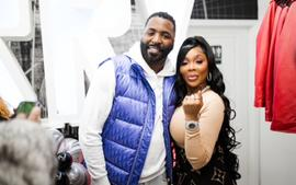 BK Brasco Slams Sierra Gates' Allegations About Him Of Cheating And Using Her For Money