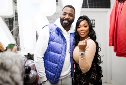 Sierra Gates Opens Up About BK Brasco - Check Out Her Shocking Message
