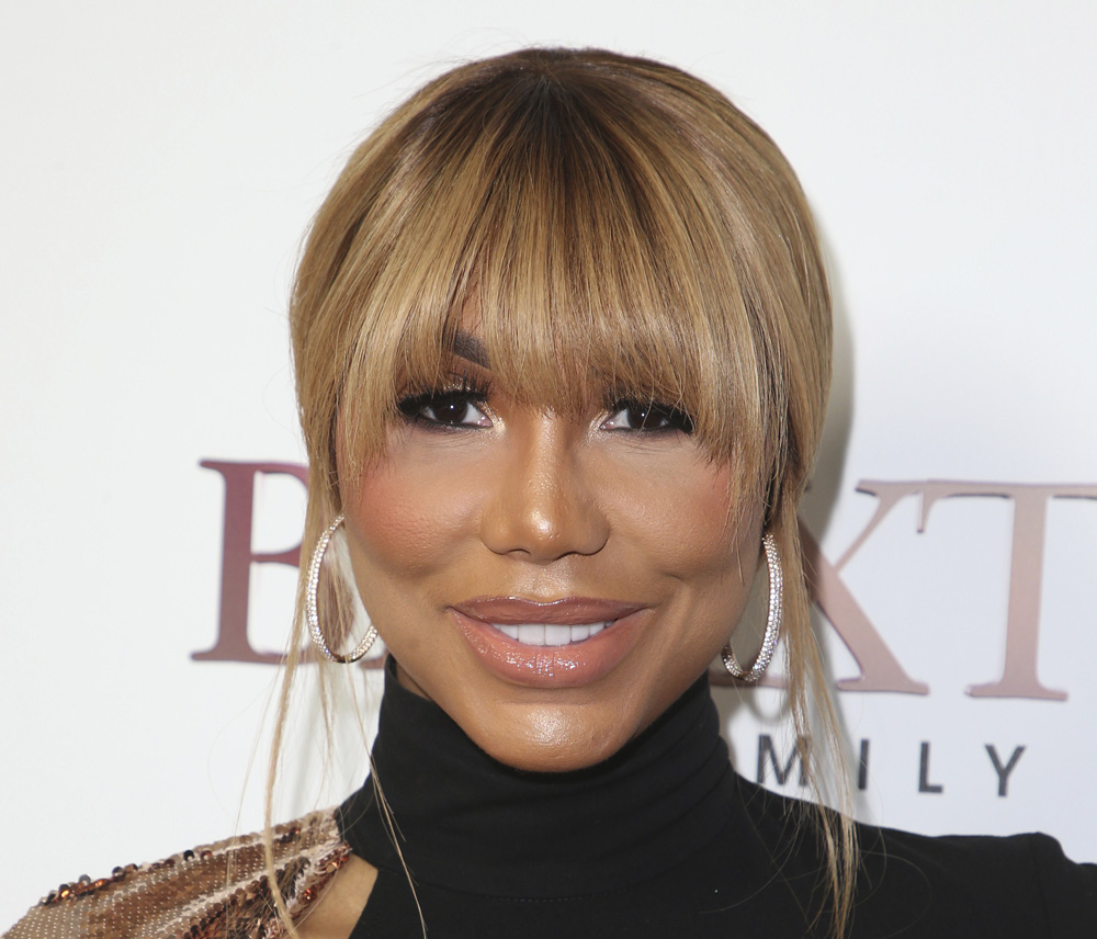 Tamar Braxton Tells Fans That The Only Way Out Is Through – See The Emotional Video
