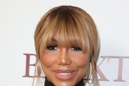 Tamar Braxton Impresses Fans With This Magazine Cover