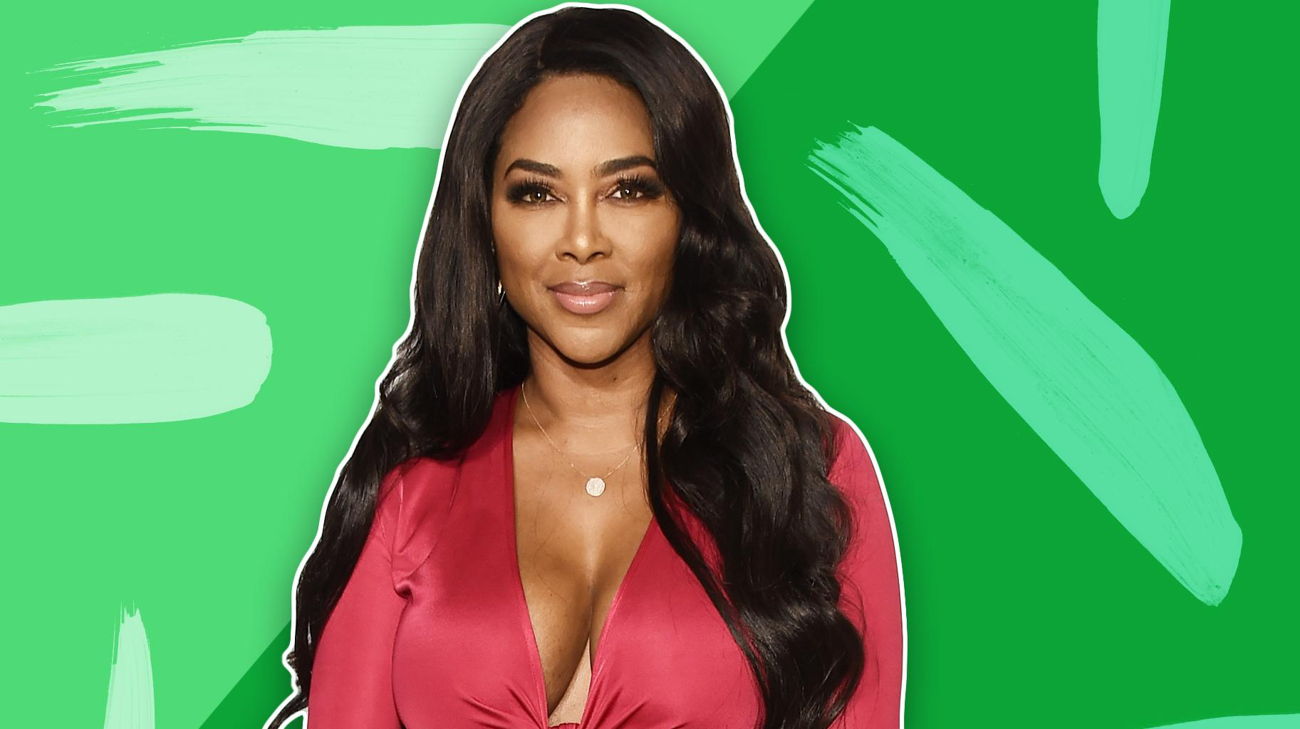 Kenya Moore Impresses Fans With Video From The Bahamas